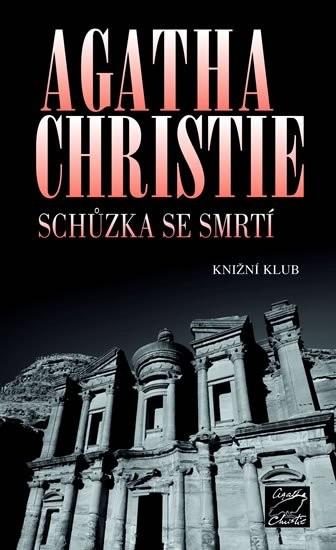 Schůzka se smrtí - Agatha Christie