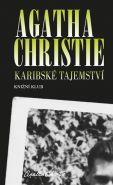 Karibské tajemství - Agatha Christie - Bazarové zboží