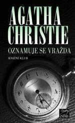 Oznamuje se vražda - Agatha Christie