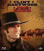 Joe Kidd DVD plast (původní znění)