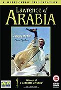 Lawrence of Arabia 2DVD plast (původní znění, cz titulky)