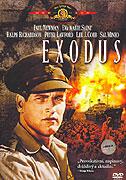 Exodus DVD plast