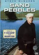 Sand Pebbles DVD plast (původní znění, cz titulky)