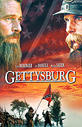 Gettysburg DVD plast (původní znění, cz titulky)