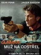 Gunman: Muž na odstřel (bazarové zboží) DVD