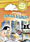 Pohádky Bolka a Lolka DVD slim