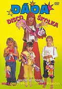 Dáda disco školka DVD pošetka