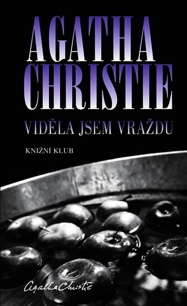 Viděla jsem vraždu - Agatha Christie