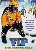 VIP - Velmi iteligentní primát DVD pošetka