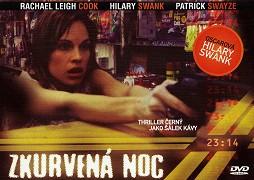 Zkurvená noc ( slim ) - DVD