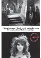 Příchozí z temnot / Otrávené světlo - speciální edice - 2x DVD - digipack