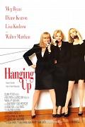Hanging Up / Zavěste prosím - původní znění, cz titulky DVD plast