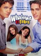 Whatever it takes / Ať to stojí co to stojí - původní znění, cz titulky DVD plast