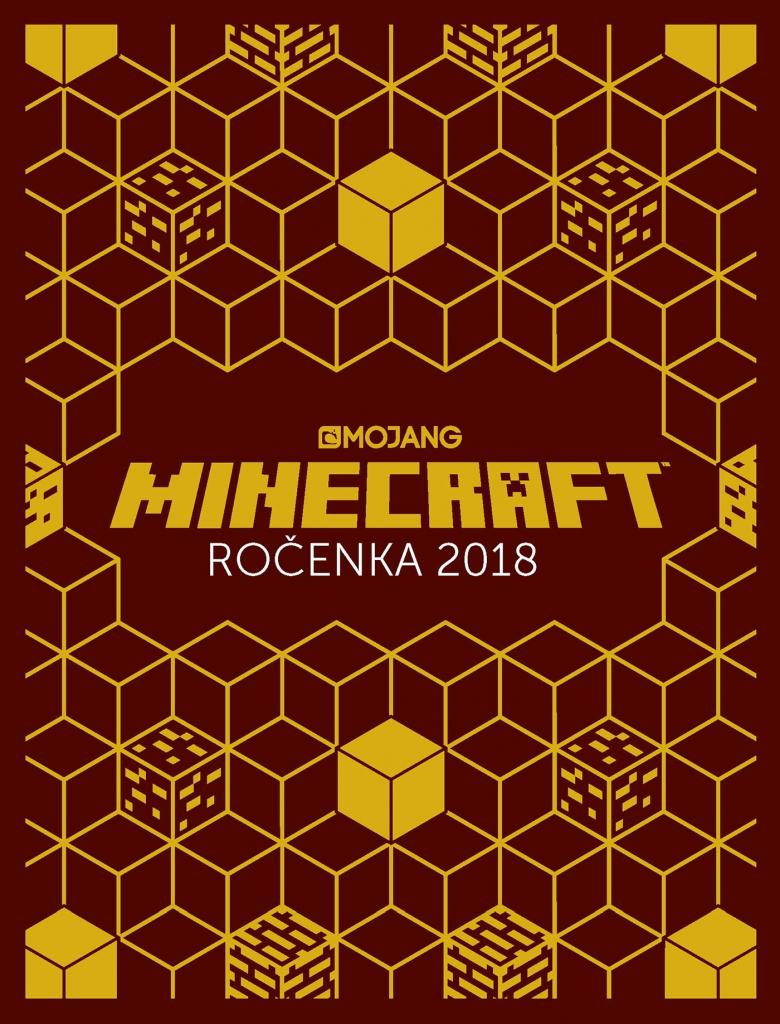 Minecraft Ročenka 2018 - kolektiv