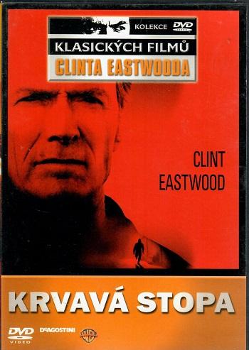 Krvavá stopa ( originální znění s CZ titulky ) - plast DVD