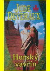 Horský vavřín - Jude Deveraux (bazarové zboží)
