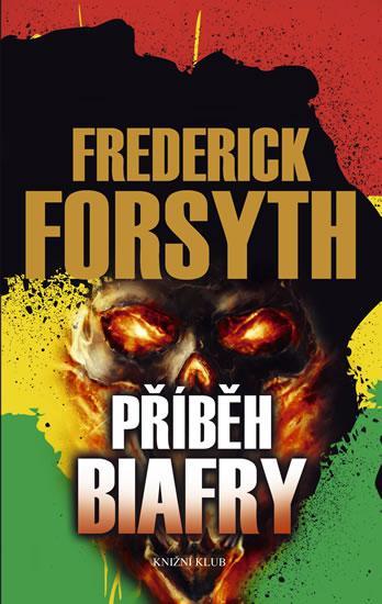 Příběh Biafry - F. Rorsyth