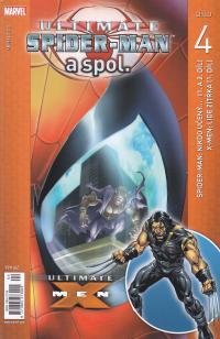 Ultimate Spider-Man a spol. 4 - srpen 2012