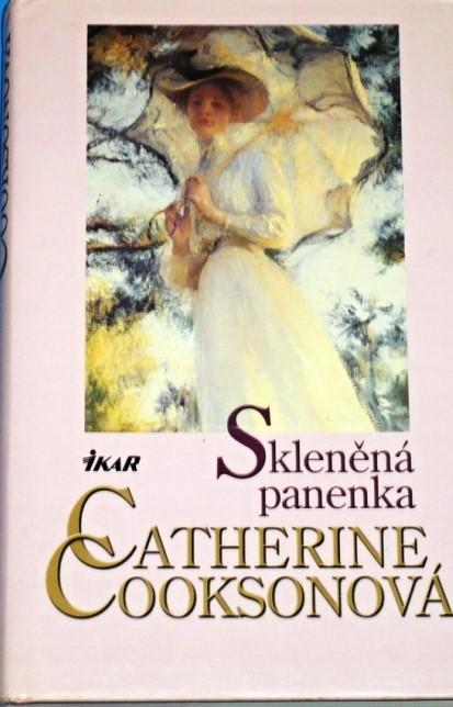 Skleněná panenka - Catherine Cooksonová