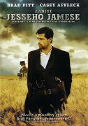 Zabití Jesseho Jamese zbabělcem Robertem Fordem - DVD plast  (bazarové zboží)
