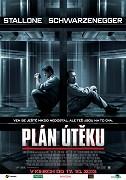 Plán útěku DVD plast