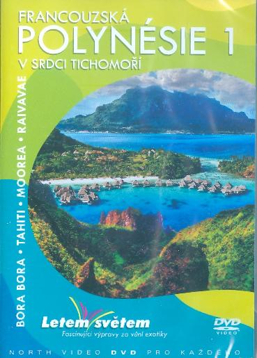 Polynésie 1 - DVD slim