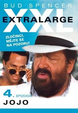 Extralarge 4 Jo-jo - DVD