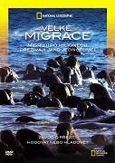 Velké migrace 2 - DVD plast