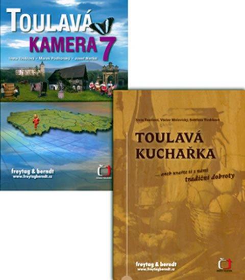 Toulavá kamera 7 - Toušová, Podhorský, Maršál