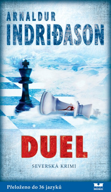 Duel - A. Indridason