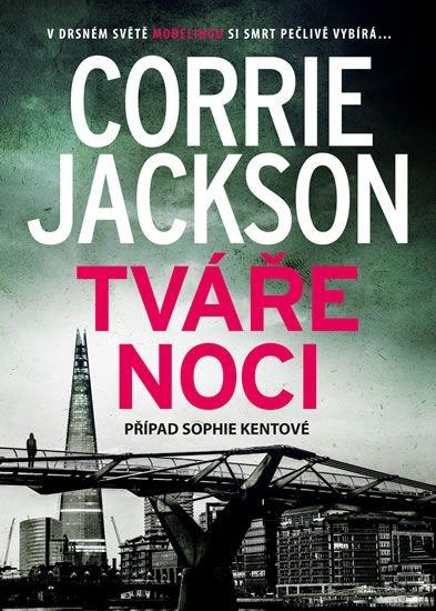 Tváře noci - Corrie Jackson