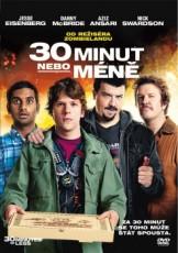 30 minut nebo méně DVD plast