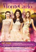 Monte Carlo DVD plast