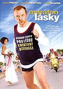 Maraton lásky DVD plast