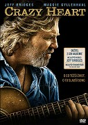 Crazy heart DVD plast
