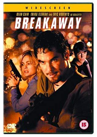 Breakaway DVD plast původní znění, cz titulky