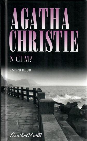 N či M? - Agatha Christie
