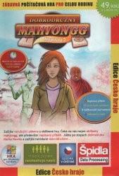 PC hra - Dobrodružný Mahjongg kapitola 2