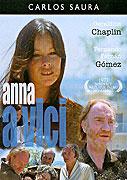 Anna a vlci DVD plast - původní znění, cz titulky