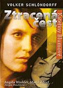 Ztracená čest Kateřiny Blumové ( originální znění s CZ titulky ) - DVD