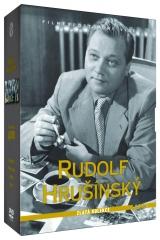 Rudolf Hrušínský - Zlatá kolekce 4 DVD