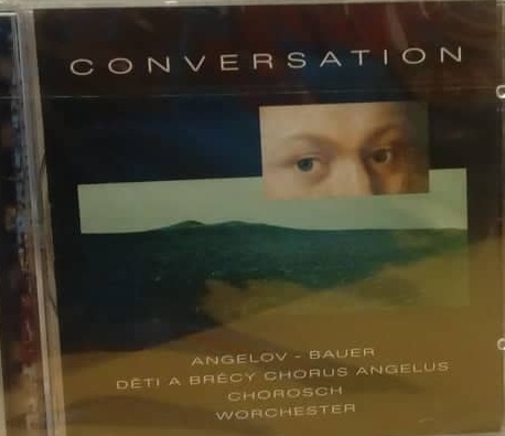 Conversation CD