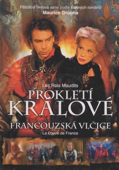 Prokletí králové 4 - DVD