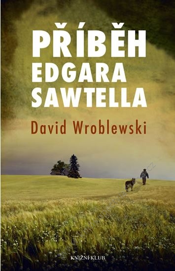 Příběh Edgara Sawtella - David Wroblewski