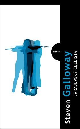 Sarajevský Cellista - Steven Galloway