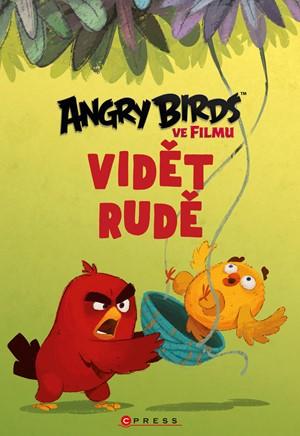 Angry Birds ve filmu - Vidět rudě