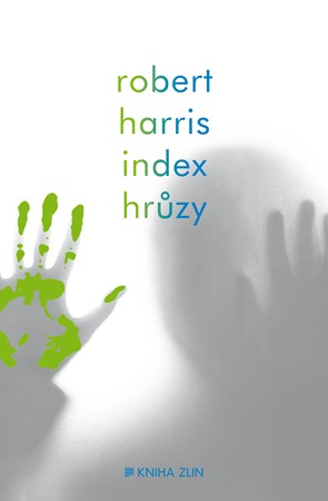 Index hrůzy - Robert Harris