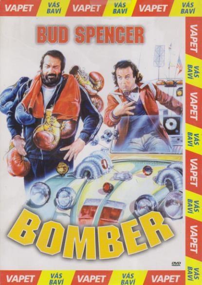 Bomber ( pošetka ) - DVD
