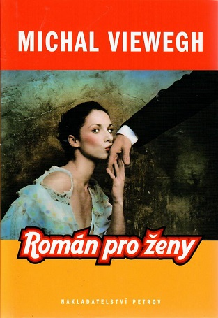 Román pro ženy - M.Viewegh