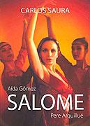 Salome DVD plast